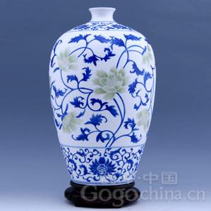 元青花瓷器的鉴赏与收藏技巧