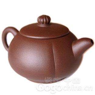 鉴赏选择紫砂茶具