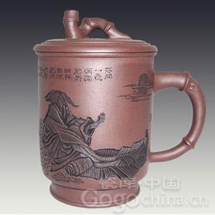 紫砂壶的造型设计