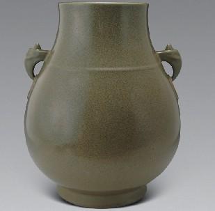 茶叶末釉的起源和历史