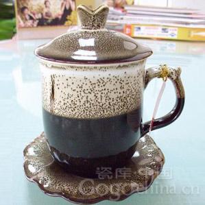 茶壶的保养