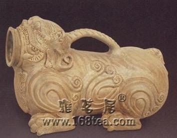 虎子的起源与历史