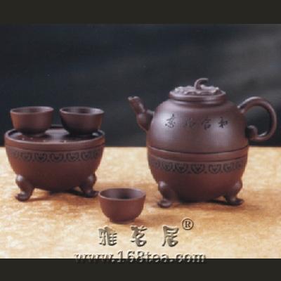 新买的紫砂壶应该怎样使用