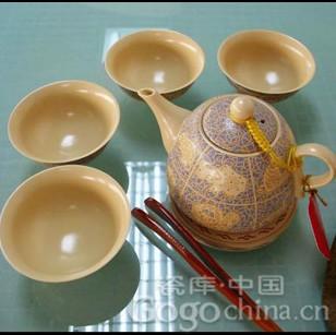 功夫茶具使用方法