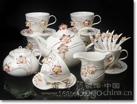 大上海,我的咖啡梦