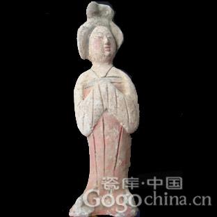 古陶瓷胎釉的鉴定