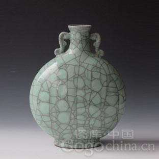 古陶瓷的修复的种类