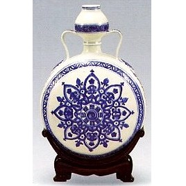 如何鉴别雍正青花瓷与仿品?—瓷器问答第六十八问