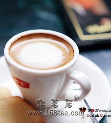 纽约OL咖啡减肥法