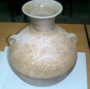 秦汉时期的陶瓷史料记载