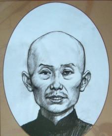 程意亭陶瓷艺术家