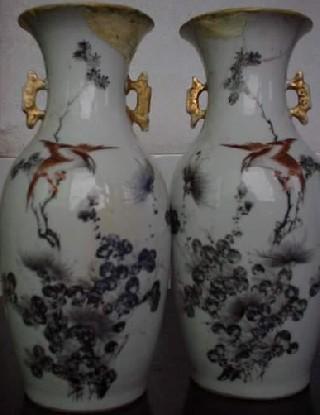 陶瓷装饰颜料之艳墨背后的故事