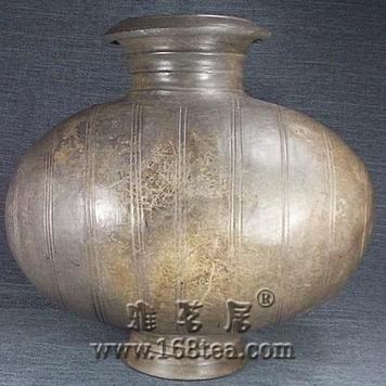 秦汉陶瓷的发展史及历史教育价值