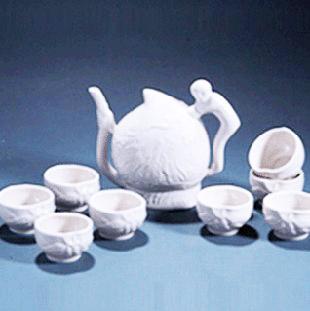 茶具选购需知道