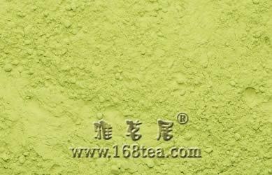 茶粉都有什么茶|怎样鉴别绿茶粉的质量