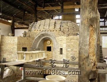 景德镇传统瓷窑