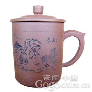 紫砂文化历史