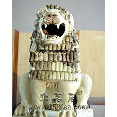 古中国和伊拉克瓷器的渊源