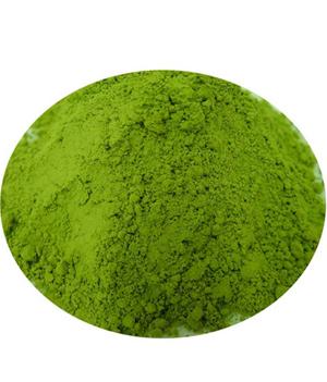 绿茶粉能去痘印吗|自制绿茶粉面膜去痘印