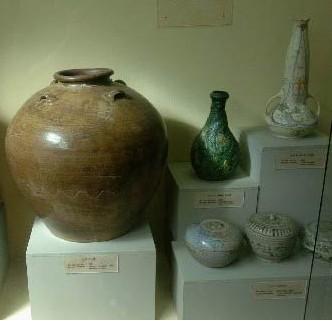 古中国与印度尼西亚瓷器的渊源