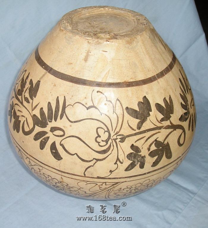 什么是磁州窑?其烧制的瓷器有何特点?