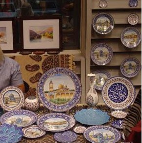 古中国与伊朗瓷器的发展