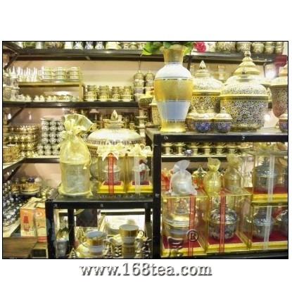 古中国与泰国的瓷器贸易