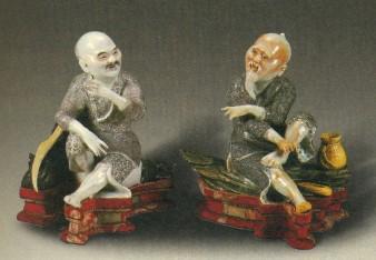 明国瓷器有哪些种类
