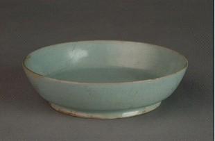 怎么区分宝丰窑与耀州窑瓷器?