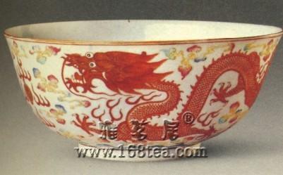 宣统时期粉彩瓷有什么特点
