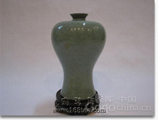 龙泉青瓷有多少品类
