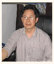 吴培林紫砂壶艺人