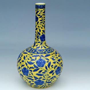 天球瓶创烧年代的考证