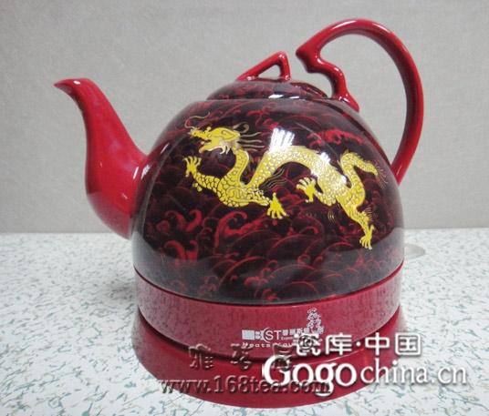 茶具:茶文化的派生物
