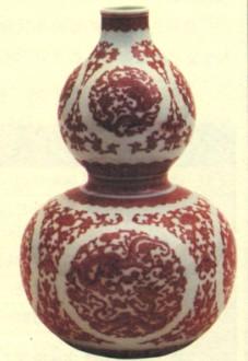 如何鉴定嘉庆时期的瓷器