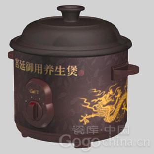 紫砂锅的使用的历史发展