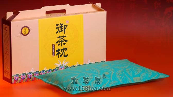 中国茶枕的前景分析