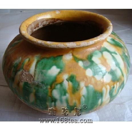 隋唐文化陶瓷发展史