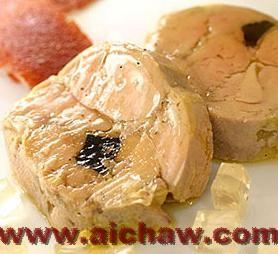 红茶法式薄饼的制作方法与制作过程
