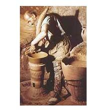 世界早期的制陶历史
