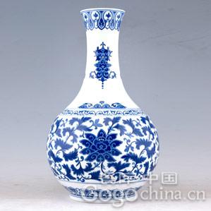 鉴别陶瓷的五大技巧