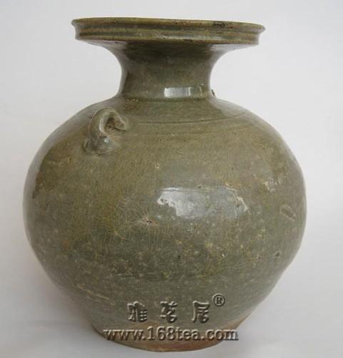 五代文化陶瓷发展史