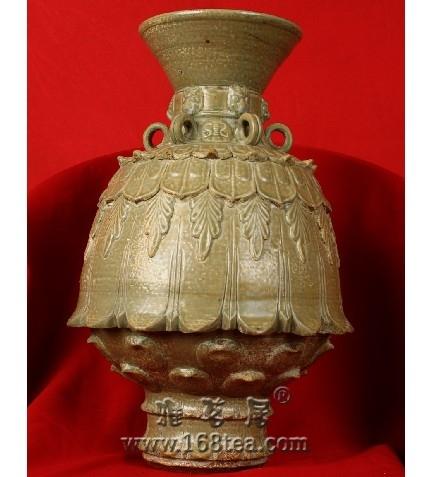 南北朝陶瓷的发展史