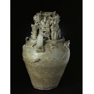 馆藏三国魏晋时期的瓷器欣赏(五)