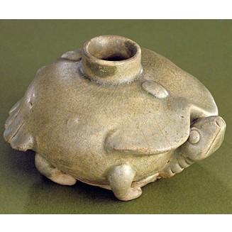 馆藏三国魏晋时期的瓷器欣赏(四)