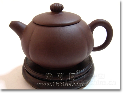 紫砂壶泥料与茶的邂逅