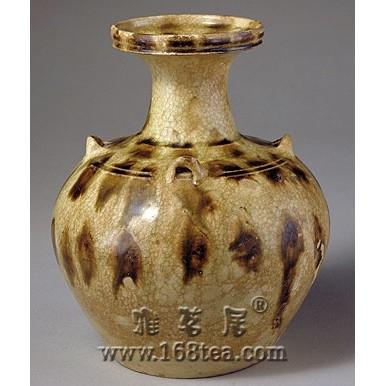 馆藏三国魏晋时期的瓷器欣赏(三)