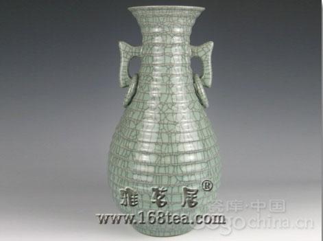 隋代青瓷奠基第一个瓷器高峰期