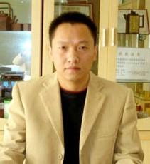 曹奇敏紫砂工艺美术师
