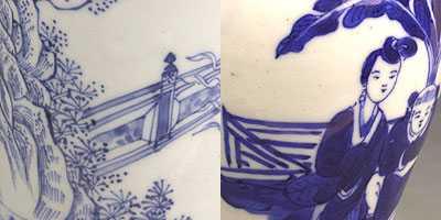 康熙瓷器与光绪瓷器鉴别